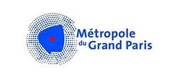 logo Métropole du Grand Paris
