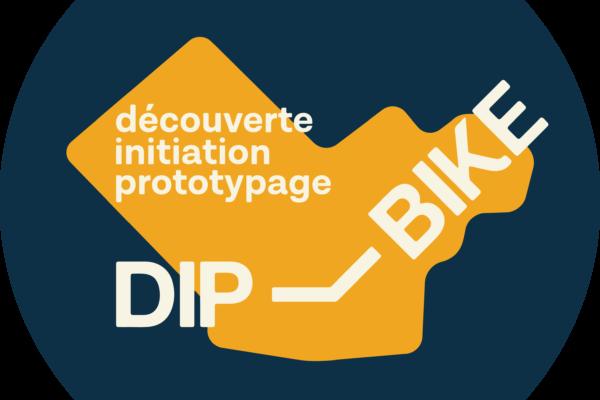 DIPbike logo